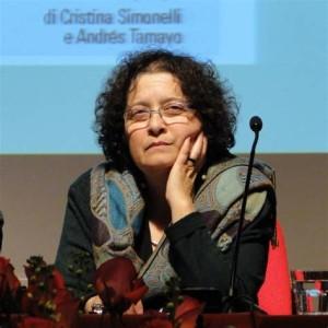 cristina simonelli