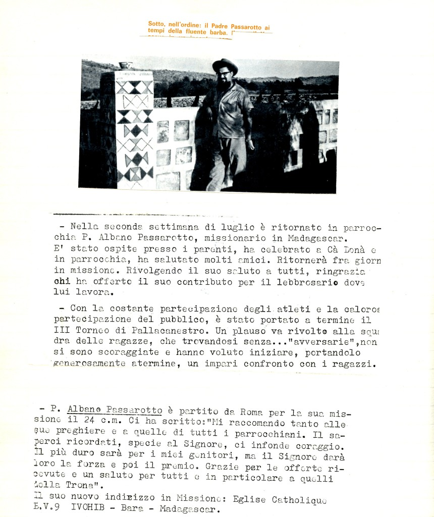PADRE ALBANO476
